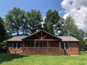 827 Stony Mountain Rd, Albrightsville, PA 18210