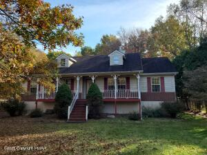 400 Mountain Rd, Albrightsville, PA 18210