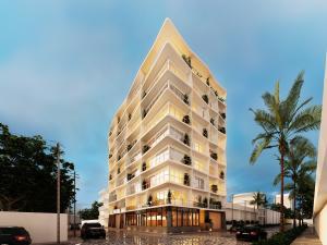 465 Paseo de las Garzas 701, Torre Ambar, Puerto Vallarta, JA