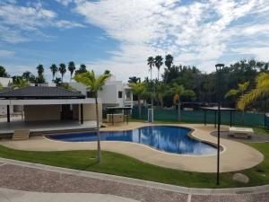 22 Paseo de Las Flores 04, Residencial Kupuri house 04, Riviera Nayarit, NA