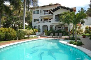 1 Calle Palmas, Villa De Roja, Riviera Nayarit, NA