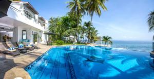 2292 Carr. a Barra de Navidad, La Mansion - Worldbid Auction, Puerto Vallarta, JA