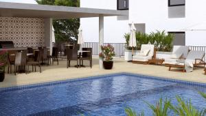 158 Agustin Flores, Villas Rio 403 A, Litoral Residencial, Puerto Vallarta, JA
