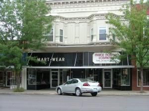 417-419 W Reed St., Moberly, MO 65270