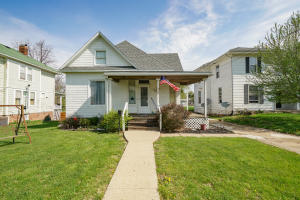 623 W Carpenter St., Moberly, MO 65270