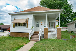 530 Porter, Moberly, MO 65270