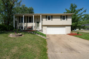 1801 Eastbrook Circle, Moberly, MO 65270