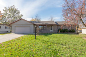 527 Meadowbrook Circle, Moberly, MO 65270