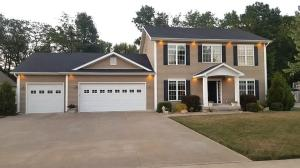 809 Fox Run, Moberly, MO 65270