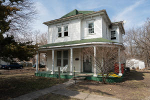 521 Union Ave., Moberly, MO 65270