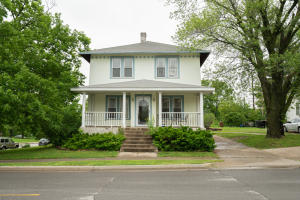 1015 W Rollins St., Moberly, MO 65270