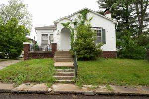 103 Lyons St., Moberly, MO 65270