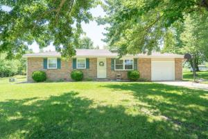 1864 County Road 2605, Moberly, MO 65270