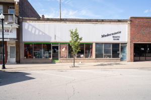 525-529 W Reed St., Moberly, MO 65270