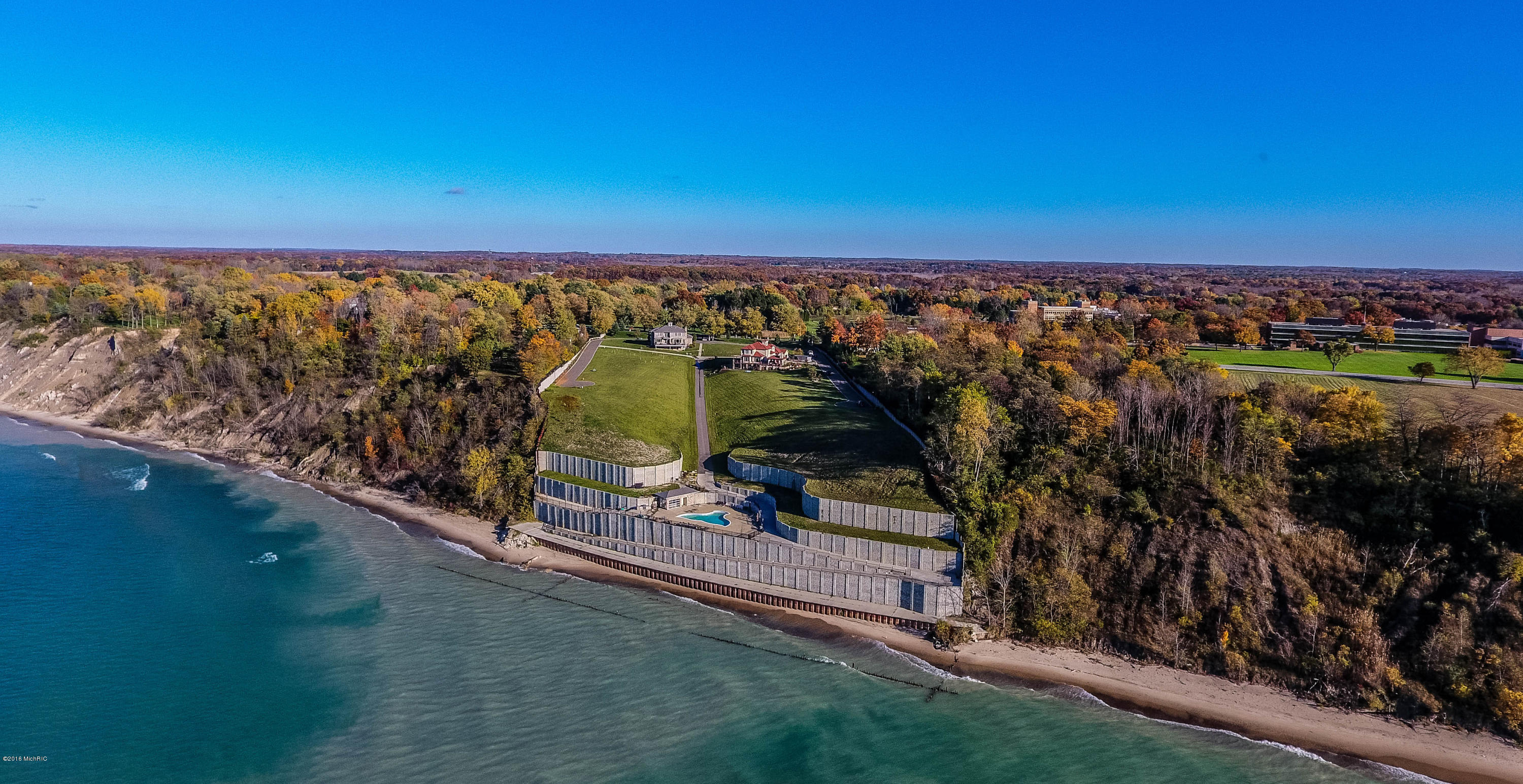 Golf Homes For Sale Golf Property By The Michigan Lifestyle