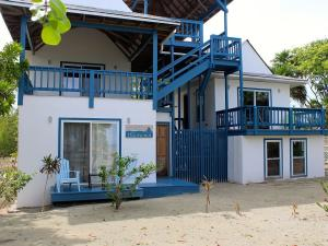 Milton point, The trade winds villas, Roatan,