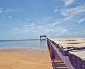 & Seahorse Condo, Blue Bahia Resort Management, Roatan,