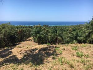 9.4 acres on West Bay Road, Roatan,