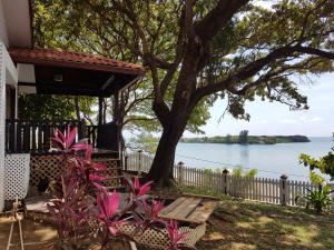 French Cay Beach Access, Beach Access House, Roatan,