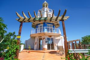 Lighthouse! 3 condos units!, Within the setting of a, Roatan,