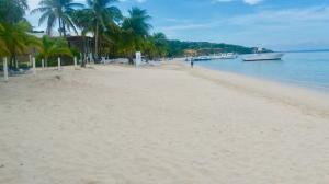 West Bay Beach, Roatan, Rare Emerald Beach Lot, Roatan,