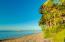 Rock, Beachfront Lot #6 in Lawson, Roatan,