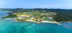 Pristine Bay, 4017A View Lot, Roatan,
