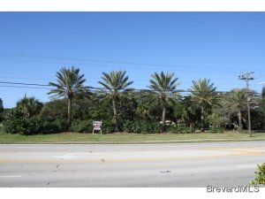 Property for sale at 6501 N Atlantic Ave., Cape Canaveral,  FL 32920