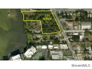 Property for sale at 0 N Tropical Trail/Merritt Av, Merritt Island,  FL 32953