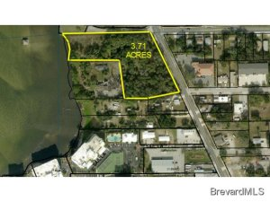 Property for sale at 0 N Tropical Trail/Merritt Av, Merritt Island,  FL 32953