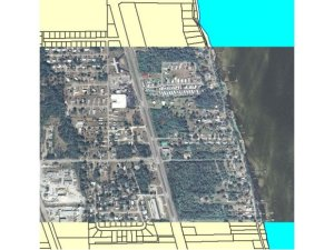 Property for sale at 0 Us1, Cocoa,  FL 32927