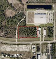 Property for sale at 3276 Grissom Parkway, Cocoa,  FL 32926