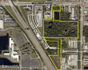 Property for sale at Palm Bay,  Florida 32909