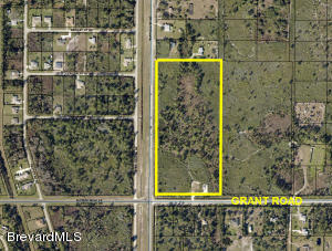 Property for sale at 90 Grant Road Unit 0, Palm Bay,  FL 32909
