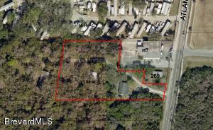 Property for sale at 8893 N Atlantic Avenue Unit 0, Cape Canaveral,  FL 32920