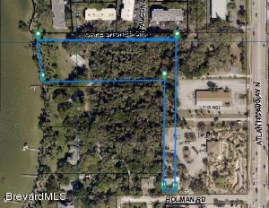 Property for sale at 290 Cape Shore, Cape Canaveral,  FL 32920