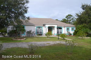 Property for sale at 1740 Cox Road, Cocoa,  FL 32926