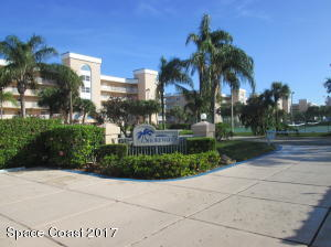 Property for sale at 601 Shorewood Drive Unit G403, Cape Canaveral,  FL 32920