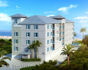 Property for sale at 1725 N Highway A1a Unit 201, Indialantic,  FL 32903