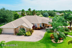 Property for sale at 1632 Quinn Drive, Rockledge,  FL 32955