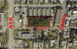 Property for sale at 0 Taft Avenue, Cocoa Beach,  FL 32931