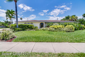 Property for sale at 350 Thyme Street, Satellite Beach,  FL 32937