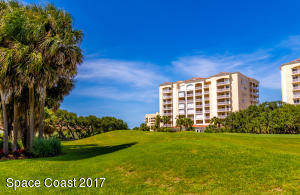 Property for sale at 140 Warsteiner Way Unit 503, Melbourne Beach,  FL 32951