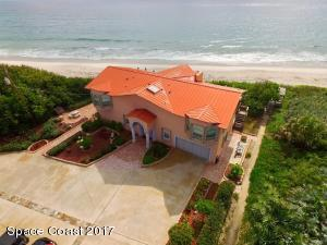 Property for sale at 3375 Highway A1a, Melbourne Beach,  FL 32951