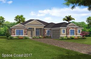Property for sale at 2843 Agilny Lane, Viera,  FL 32940