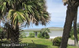 Property for sale at 7995 S Highway A1a, Melbourne Beach,  FL 32951