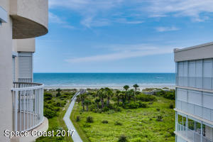 Property for sale at 703 Solana Shores Drive Unit 507, Cape Canaveral,  FL 32920