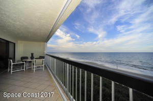 Property for sale at 403 Highway A1a Unit 242, Satellite Beach,  Florida 32937