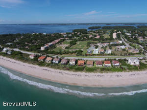 Property for sale at 7595 Highway A1a, Melbourne Beach,  FL 32951