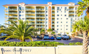 Property for sale at 420 Harding Avenue Unit 506, Cocoa Beach,  FL 32931